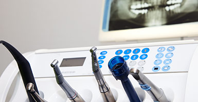 dental technology in odessa