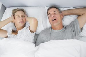 Treating Sleep Apnea in Odessa